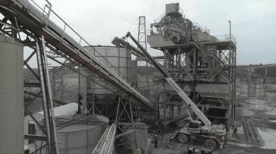 Quarry Filter Press